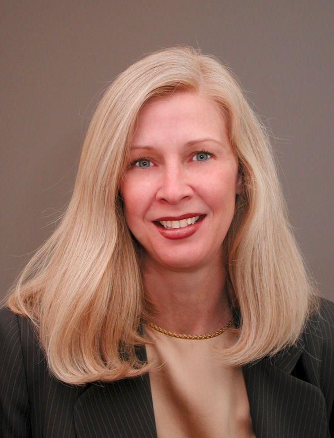 Dr. Annette Stanton