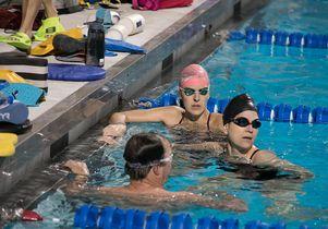 Bruin Masters Swim Club