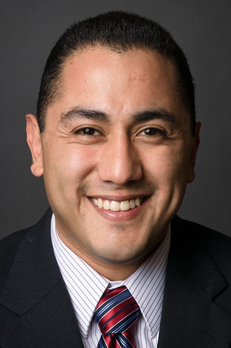 Frankie Guzman
