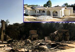 La Kretz Center building before and after