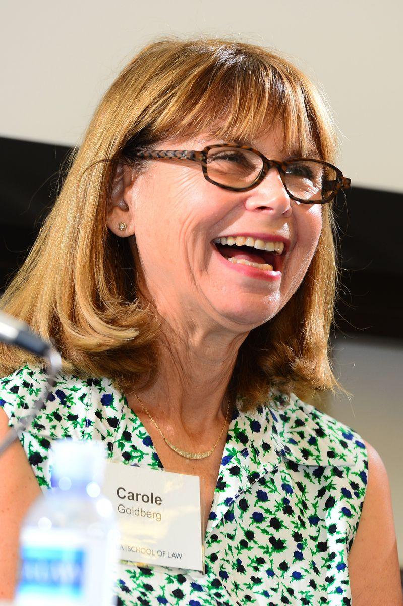 Carole Goldberg