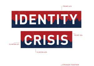 Identity Crisis book cover
