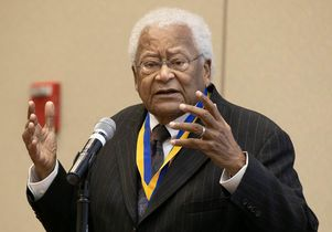 James Lawson UCLA Medal speech