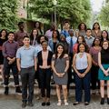 UCLA Public Health Scholars Training Program cohort