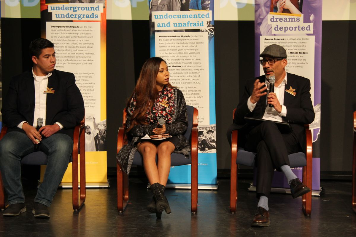 ucla students host daca forum to reflect on immigration