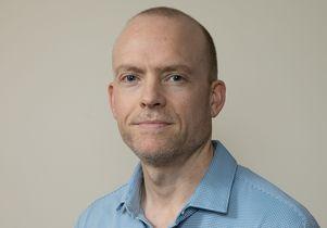 Dr. Jamie Feusner