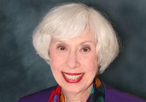 Mary Ann Lewis