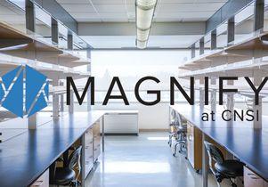 Magnify CNSI