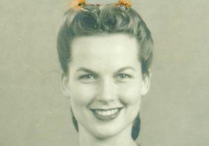 Ruby Robillard