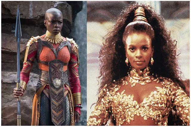 From Zamunda to Wakanda: Celebrating African costume design in the