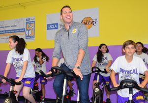Luke Walton Sound Body Sound Mind