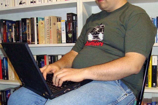 Sitting obesity