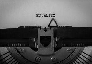 Equality image