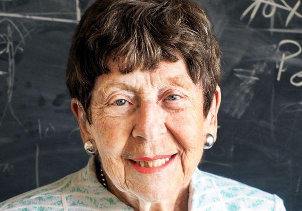 Margaret Kivelson