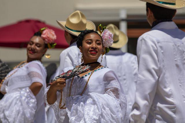 Ballet Folklórico de Esperanza