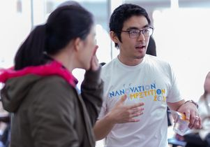 UCLA Nanovation participants