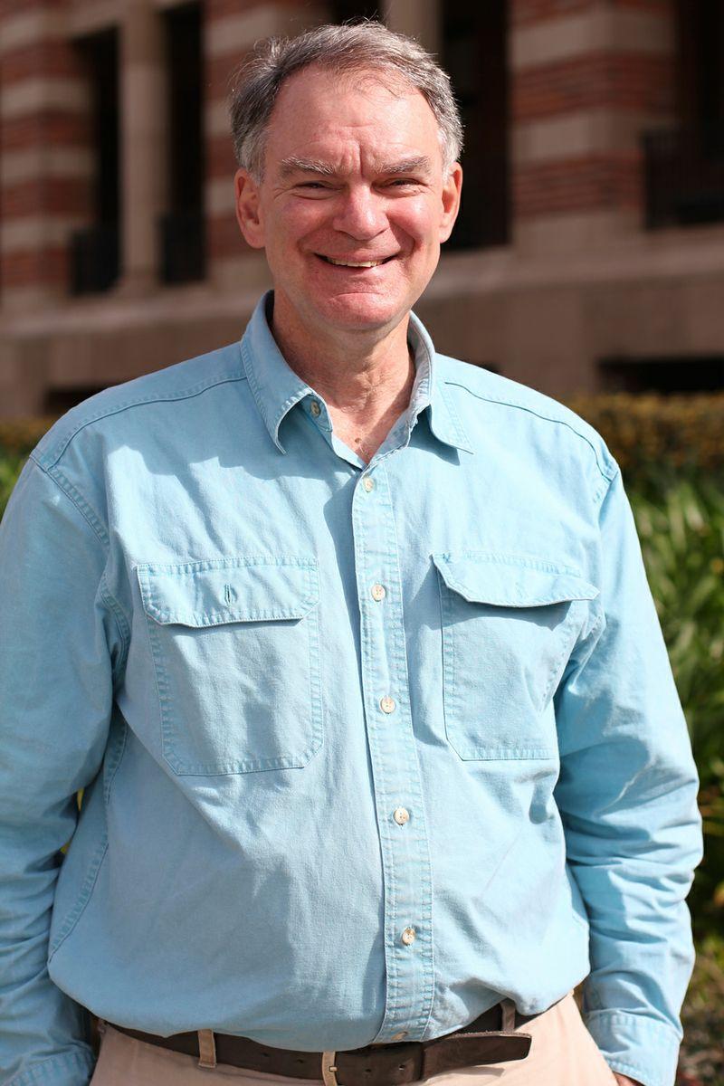 Alan Fiske portrait