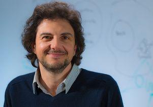 David Geffen School of Medicine at UCLA names winner of 2018 Switzer Prize