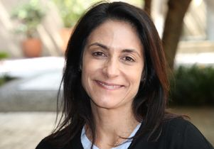 Professor Tina Christie
