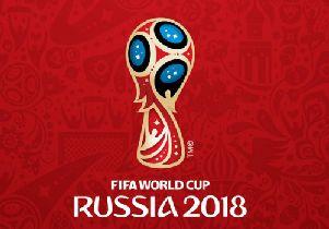 2018 Russia FIFA World Cup