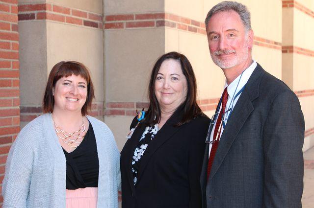 2018 UCLA Administrative Management Group Awards