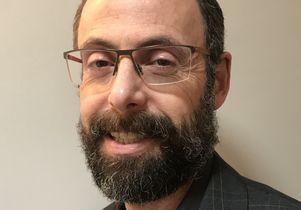 Daniel Fessler