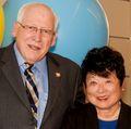 Robert and Dorothy Webb