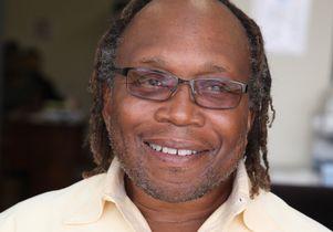 Dr. William Cunningham