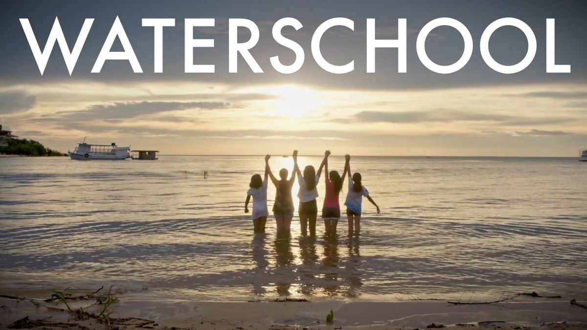 Image from Waterschool film