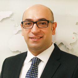 Dr. Alireza Moshaverinia
