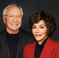 Stewart and Lynda Resnick
