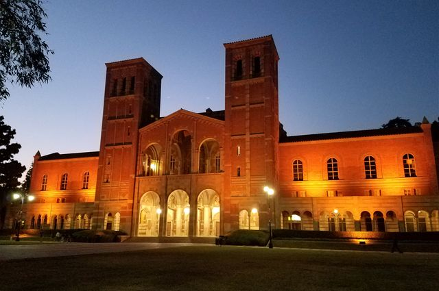 Royce Hall