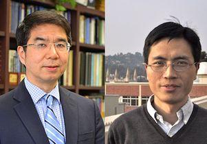 Cong and Zhu