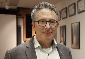 Marco Velli