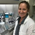 Dr. Elizabeth Tarling