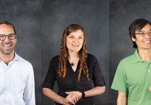 Alex Hall, Smadar Naoz and Terence Tao
