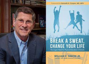 Break a Sweat and Bill Simon