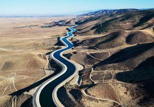 Solving California's Water Future