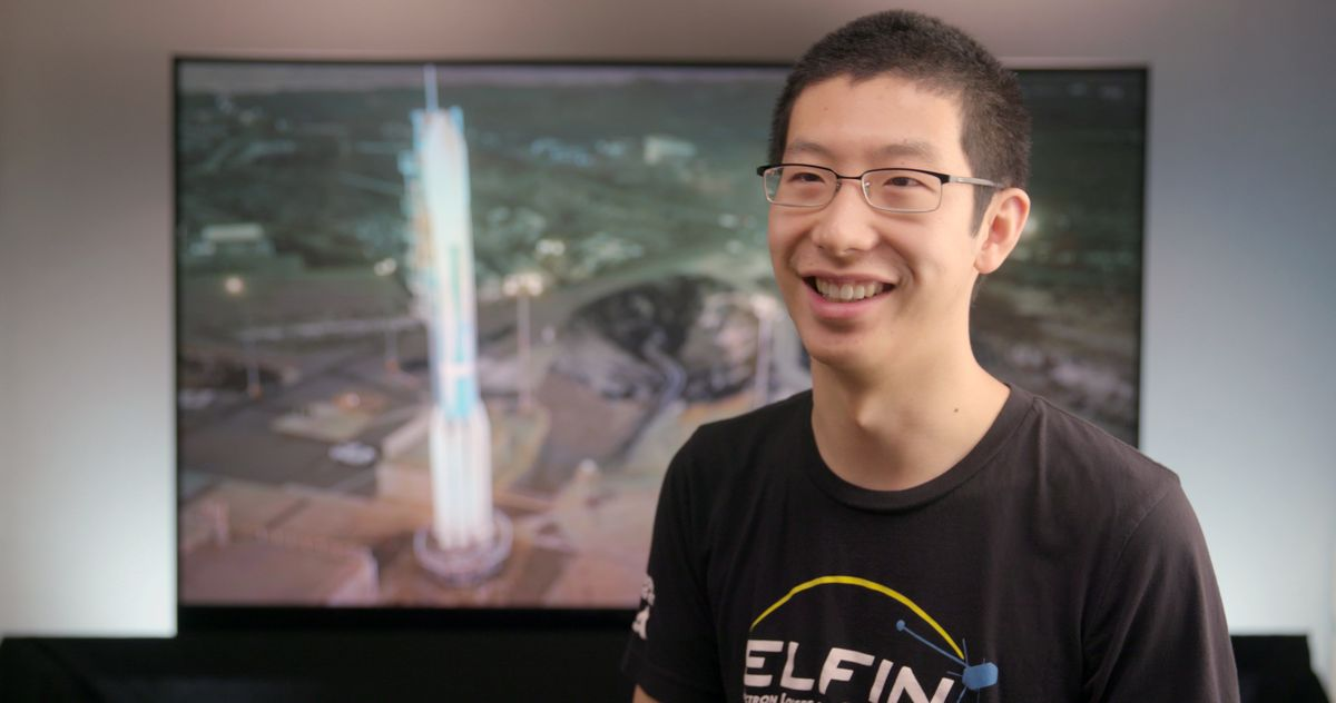 Ethan Tsai