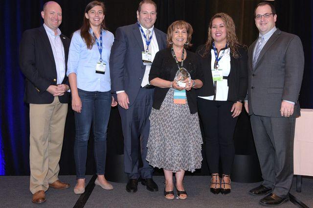 Bruin Commuter award 2018
