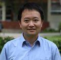 Dr. Lin Jiang