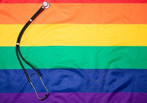 LGBT health