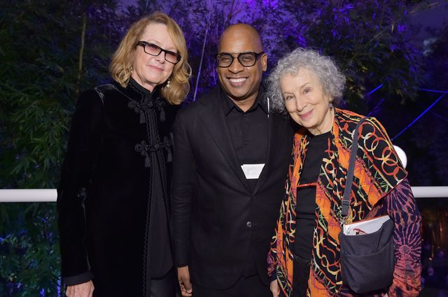 Gala in the Garden 2018 honorees