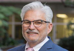 Dr. Bill Piskorowski