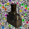 Bioaerosol device
