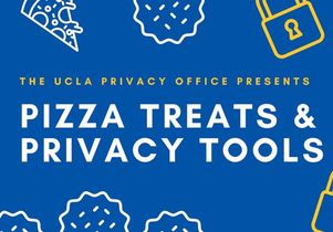 Pizza Treats and Privacy Tools