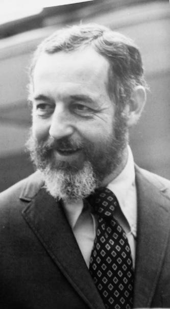 Donald Hartsock