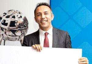 Aydin Babakhani
