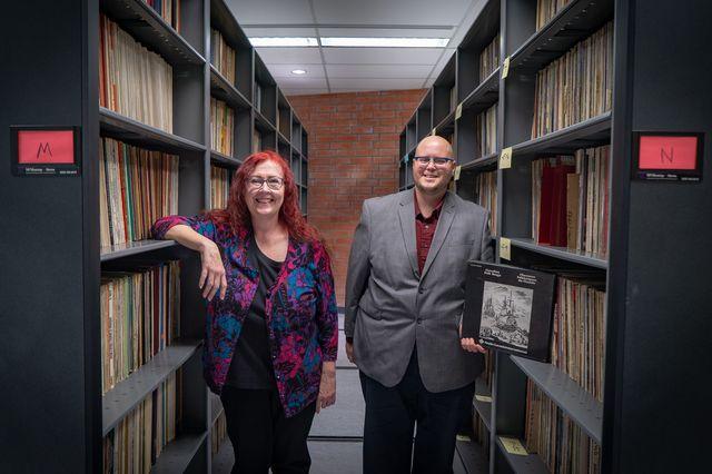Ethnomusicology Archive