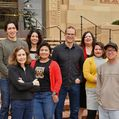 Chicano Studies Research Center staff